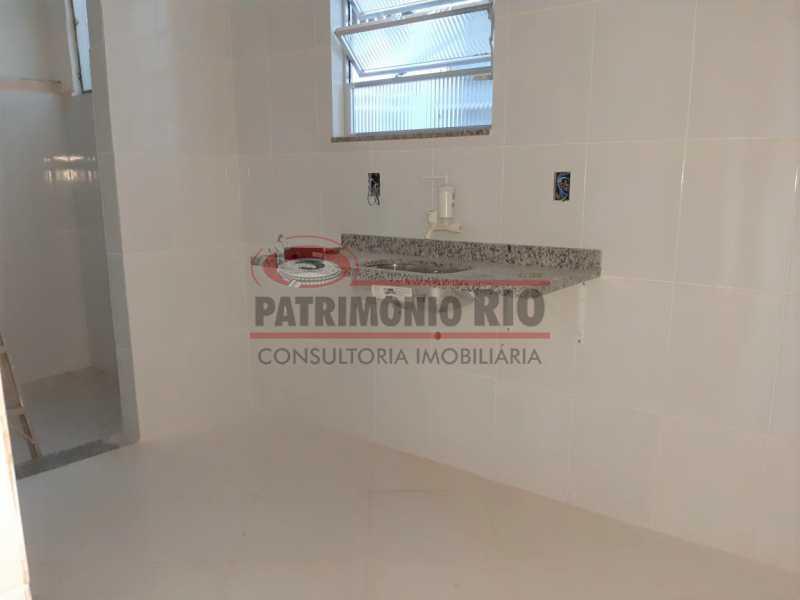 WhatsApp Image 2019-07-12 at 3 - Casa de vila, reformada com um quarto. - PACV10035 - 10