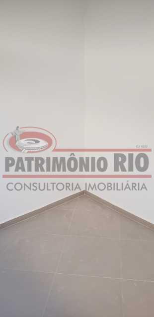 WhatsApp Image 2019-07-10 at 3 - Casa de vila, 1qto toda reformada - PACV10036 - 13