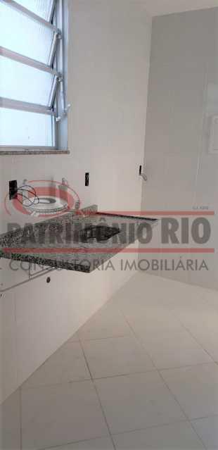 WhatsApp Image 2019-07-10 at 3 - Casa de vila, 1qto toda reformada - PACV10036 - 10