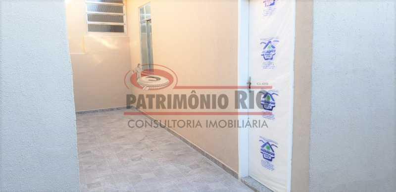 WhatsApp Image 2019-07-10 at 3 - Casa de vila, 1qto toda reformada - PACV10036 - 4