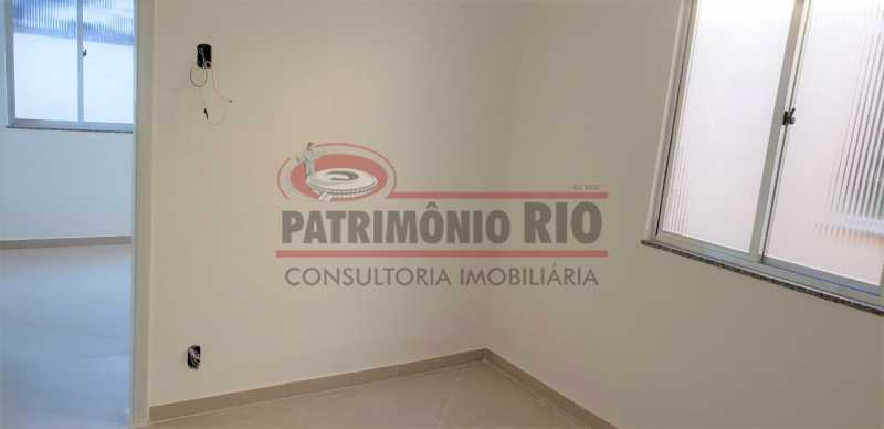 WhatsApp Image 2019-07-10 at 3 - Casa de vila, 1qto toda reformada - PACV10036 - 16