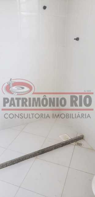 WhatsApp Image 2019-07-10 at 3 - Casa de vila, 1qto toda reformada - PACV10036 - 14