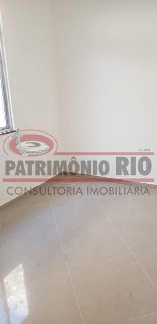 WhatsApp Image 2019-07-10 at 3 - Casa de vila, 1qto toda reformada - PACV10036 - 15