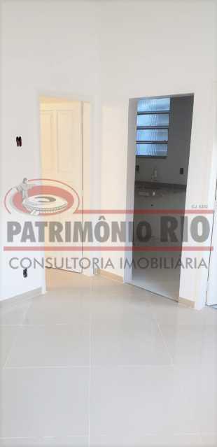 WhatsApp Image 2019-07-10 at 3 - Casa de vila, 1qto toda reformada - PACV10036 - 11