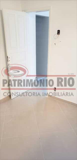 WhatsApp Image 2019-07-10 at 3 - Casa de vila, 1qto toda reformada - PACV10036 - 17