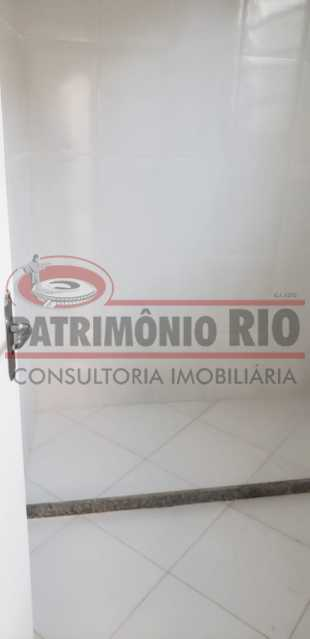 WhatsApp Image 2019-07-10 at 3 - Casa de vila, 1qto toda reformada - PACV10036 - 18