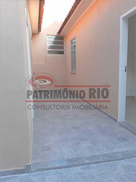 WhatsApp Image 2019-07-12 at 3 - Casa de vila, 1qto toda reformada - PACV10036 - 6