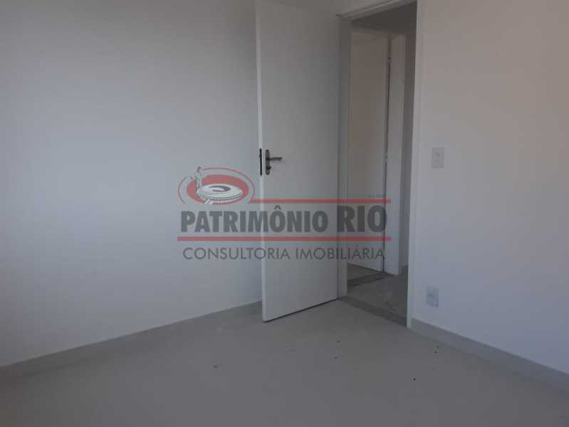 1 2. - Apartamento 2qtos - Vaz Lobo - PAAP23096 - 5