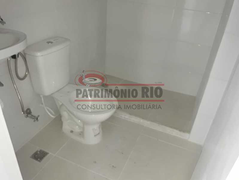1 3. - Apartamento 2qtos - Vaz Lobo - PAAP23096 - 18