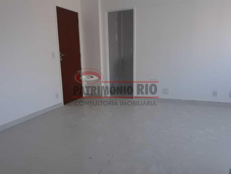 1 4. - Apartamento 2qtos - Vaz Lobo - PAAP23096 - 1