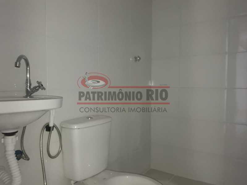 1 7. - Apartamento 2qtos - Vaz Lobo - PAAP23096 - 17