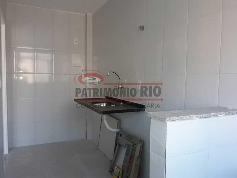 1 8. - Apartamento 2qtos - Vaz Lobo - PAAP23096 - 8