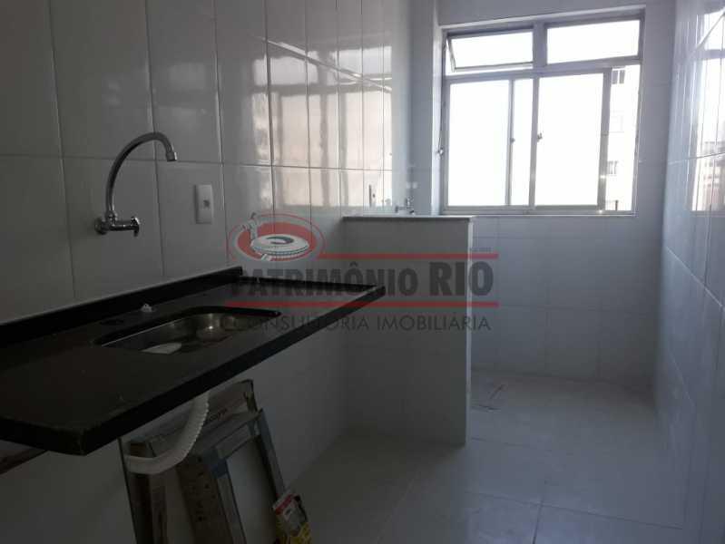 1 9. - Apartamento 2qtos - Vaz Lobo - PAAP23096 - 9