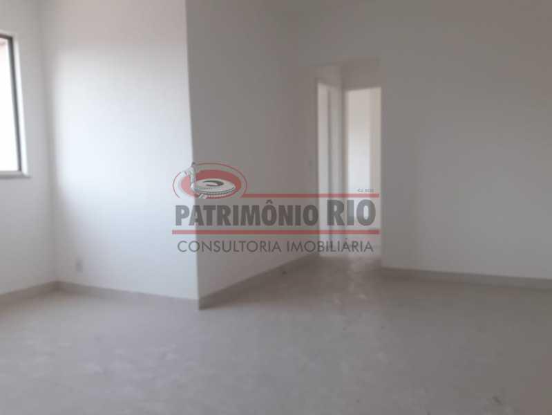 1 10. - Apartamento 2qtos - Vaz Lobo - PAAP23096 - 3