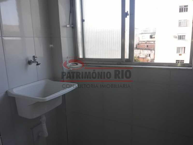 1 11. - Apartamento 2qtos - Vaz Lobo - PAAP23096 - 16