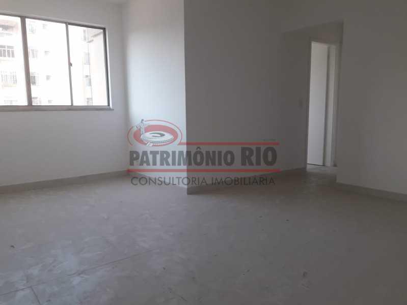 1 12. - Apartamento 2qtos - Vaz Lobo - PAAP23096 - 10