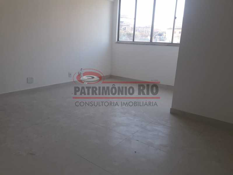 1 13. - Apartamento 2qtos - Vaz Lobo - PAAP23096 - 11