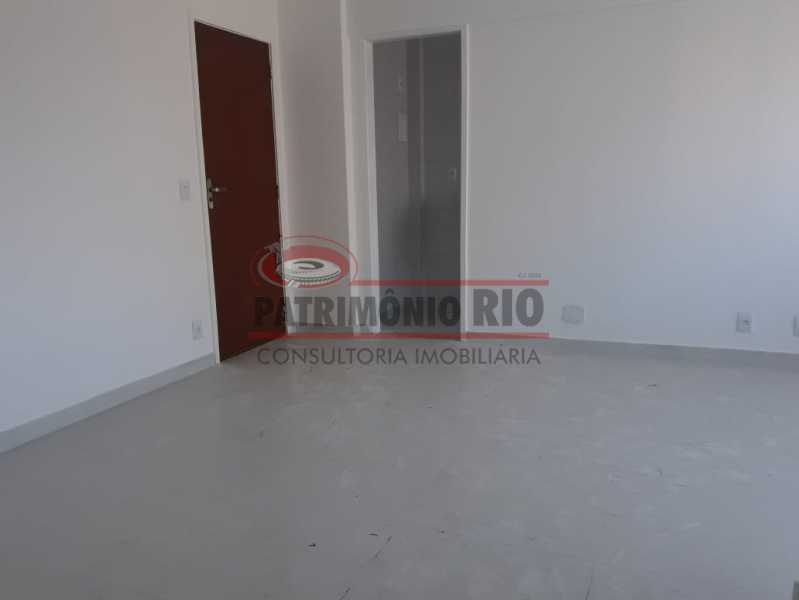 1 16. - Apartamento 2qtos - Vaz Lobo - PAAP23096 - 14