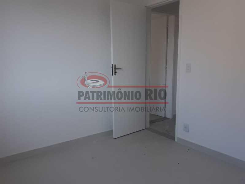 1 17. - Apartamento 2qtos - Vaz Lobo - PAAP23096 - 15