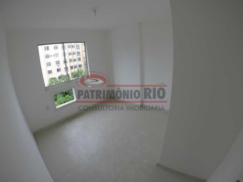 1 - sala 1 - Apartamento 2quartos Vaz Lobo - PAAP23097 - 1