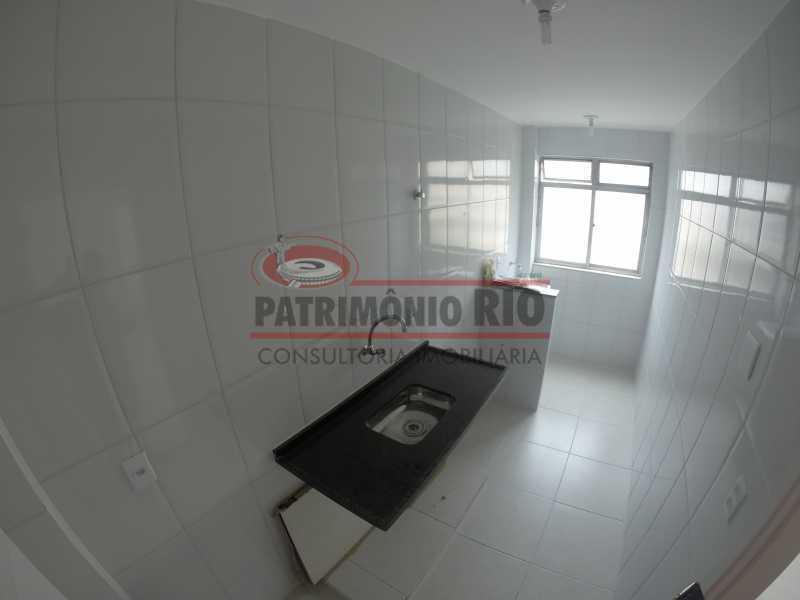 6 - cozinha 3 - Apartamento 2quartos Vaz Lobo - PAAP23097 - 14
