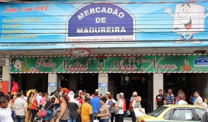 16-Mercadão-1 - Apartamento 2quartos Vaz Lobo - PAAP23097 - 17