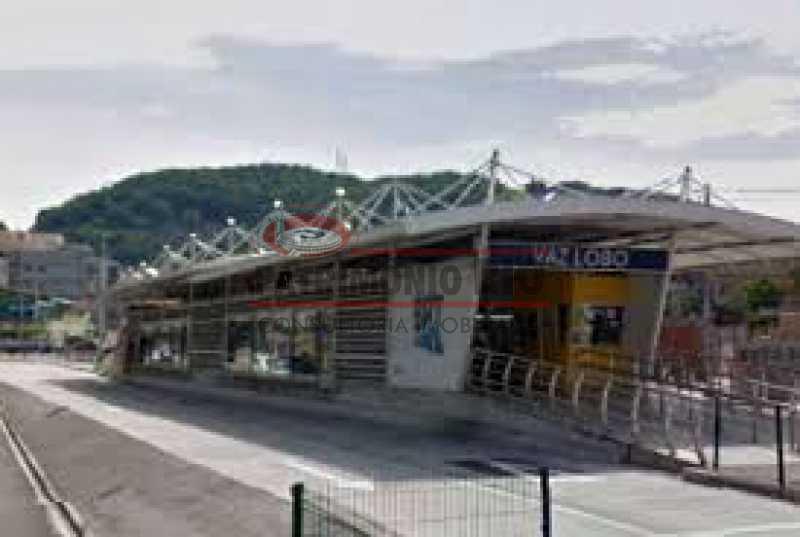 Estação BRT 1 - Excelente Terreno! Vaz Lobo - PAMF00029 - 4