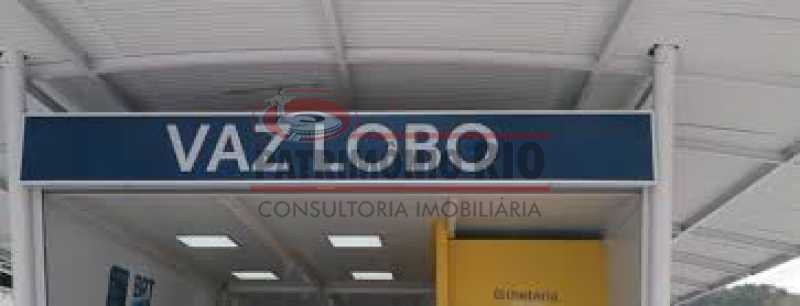 Estação BRT 2 - Excelente Terreno! Vaz Lobo - PAMF00029 - 5