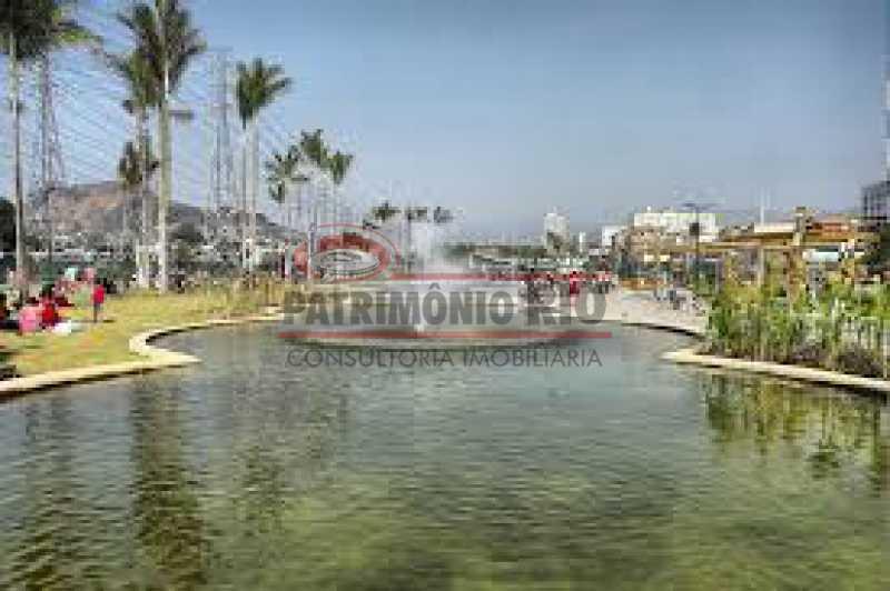 Parque de Madureira 1 - Excelente Terreno! Vaz Lobo - PAMF00029 - 8