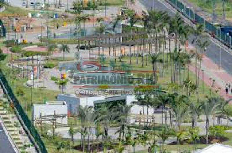 Parque de Madureira 2 - Excelente Terreno! Vaz Lobo - PAMF00029 - 9
