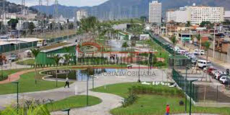 Parque de Madureira 3 - Excelente Terreno! Vaz Lobo - PAMF00029 - 10