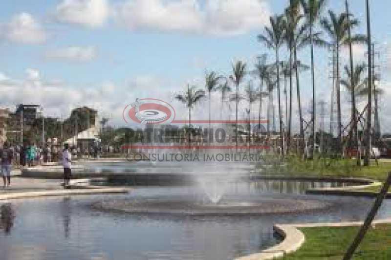 Parque de Madureira 5 - Excelente Terreno! Vaz Lobo - PAMF00029 - 12