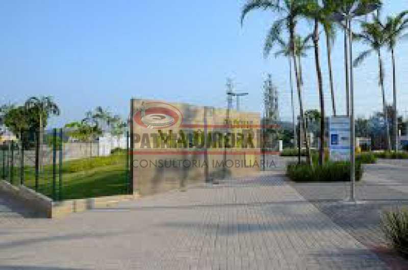 Parque de Madureira 7 - Excelente Terreno! Vaz Lobo - PAMF00029 - 14