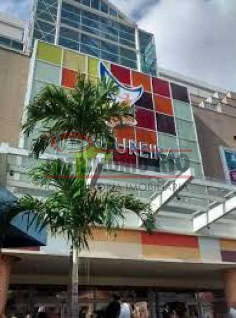 Shopping de Madureira 2 - Excelente Terreno! Vaz Lobo - PAMF00029 - 15