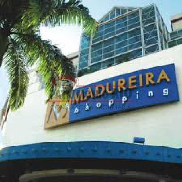 Shopping de Madureira - Excelente Terreno! Vaz Lobo - PAMF00029 - 16