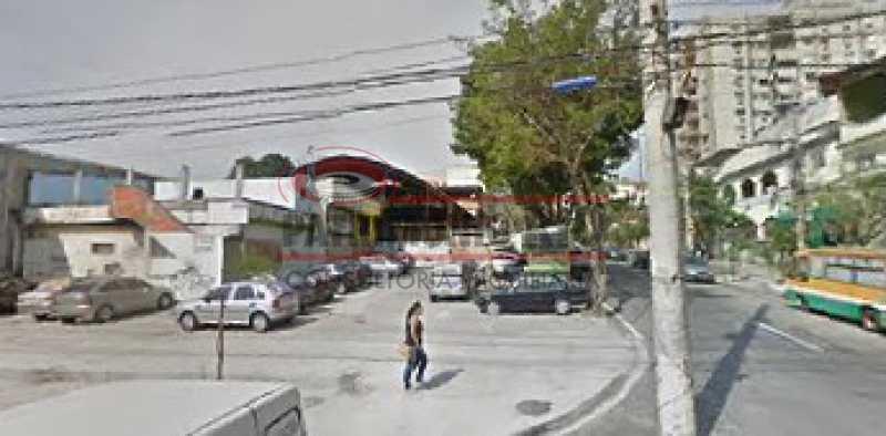 Fotos do local - Excelente Terreno! Vaz Lobo - PAMF00029 - 3