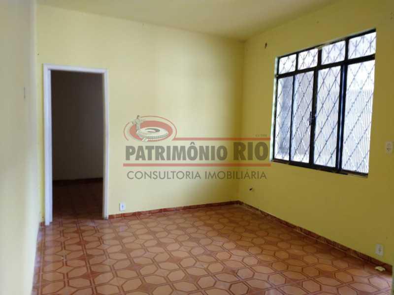 WhatsApp Image 2019-12-05 at 0 - Apartamento Braz de Pina - 1qto - PAAP10367 - 3