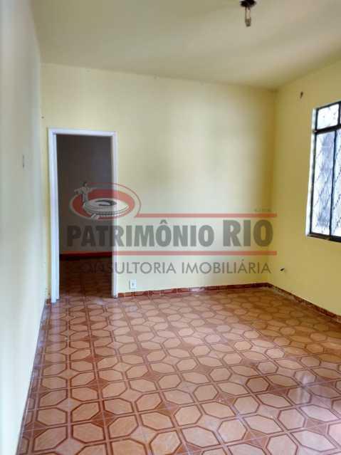 WhatsApp Image 2019-12-05 at 0 - Apartamento Braz de Pina - 1qto - PAAP10367 - 4