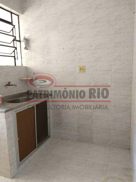 WhatsApp Image 2019-12-05 at 0 - Apartamento Braz de Pina - 1qto - PAAP10367 - 15