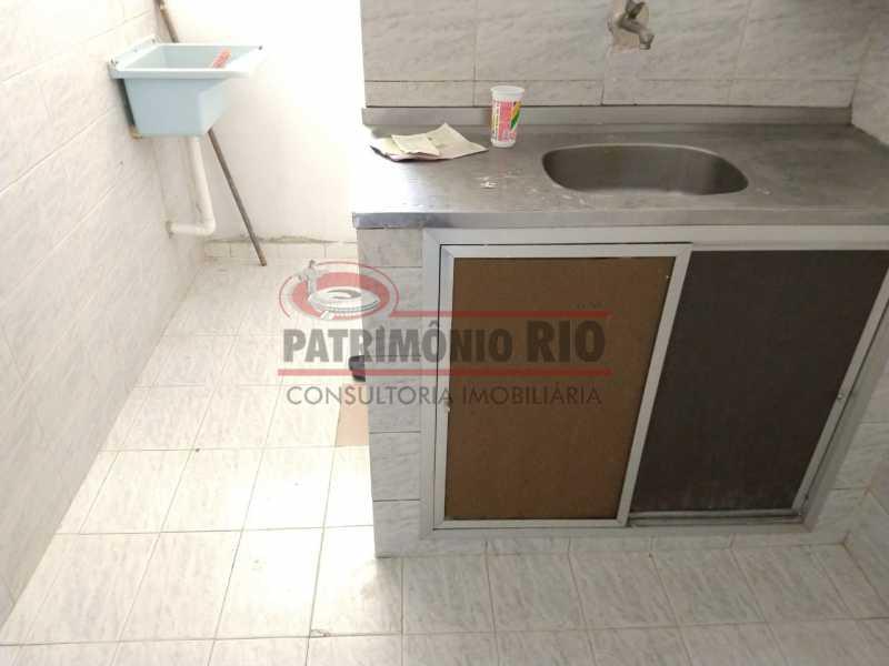 WhatsApp Image 2019-12-05 at 0 - Apartamento Braz de Pina - 1qto - PAAP10367 - 16