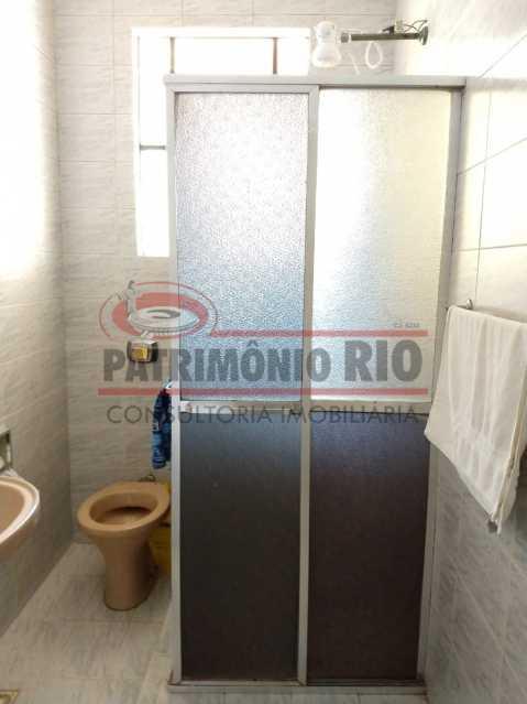 WhatsApp Image 2019-12-05 at 0 - Apartamento Braz de Pina - 1qto - PAAP10367 - 17
