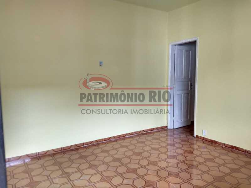 WhatsApp Image 2019-12-05 at 0 - Apartamento Braz de Pina - 1qto - PAAP10367 - 6