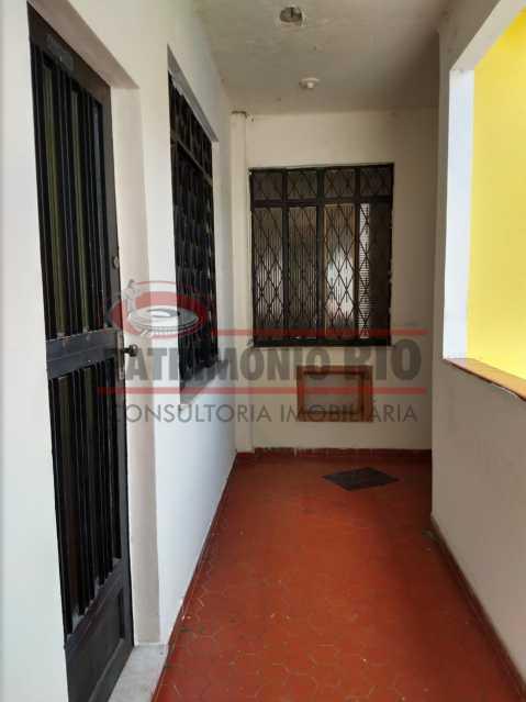 WhatsApp Image 2019-12-05 at 0 - Apartamento Braz de Pina - 1qto - PAAP10367 - 1