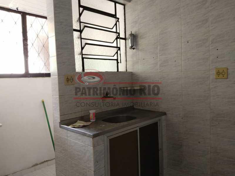 WhatsApp Image 2019-12-05 at 0 - Apartamento Braz de Pina - 1qto - PAAP10367 - 18