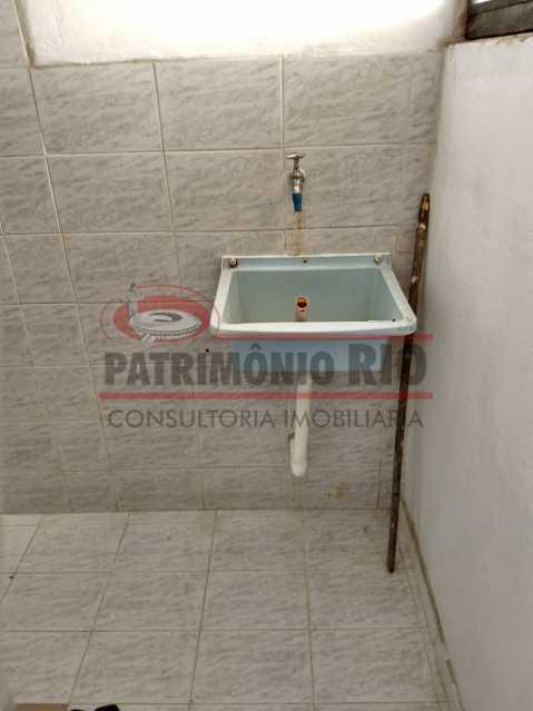 WhatsApp Image 2019-12-05 at 0 - Apartamento Braz de Pina - 1qto - PAAP10367 - 19