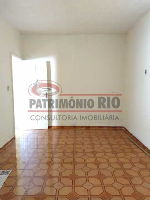 WhatsApp Image 2019-12-05 at 0 - Apartamento Braz de Pina - 1qto - PAAP10367 - 9