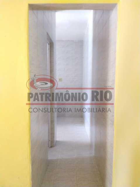 WhatsApp Image 2019-12-05 at 0 - Apartamento Braz de Pina - 1qto - PAAP10367 - 12