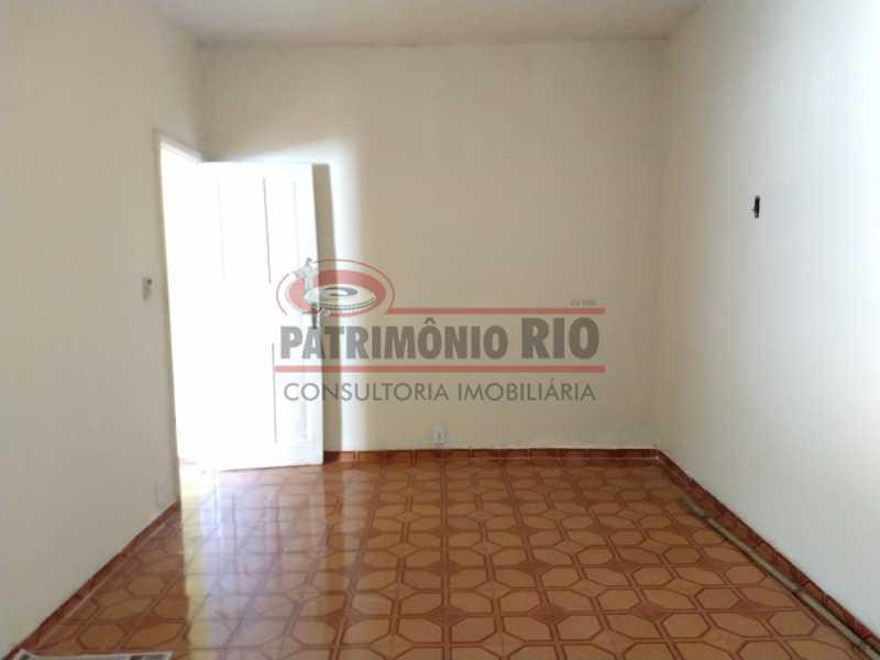 WhatsApp Image 2019-12-05 at 0 - Apartamento Braz de Pina - 1qto - PAAP10367 - 11