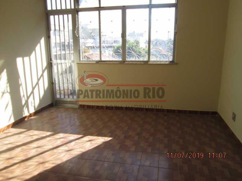 IMG_9197 - Espetacular Apartamento, varanda, 2quartos, dependência completa, vaga de garagem, escritura, Vaza Lobo - PAAP23111 - 11