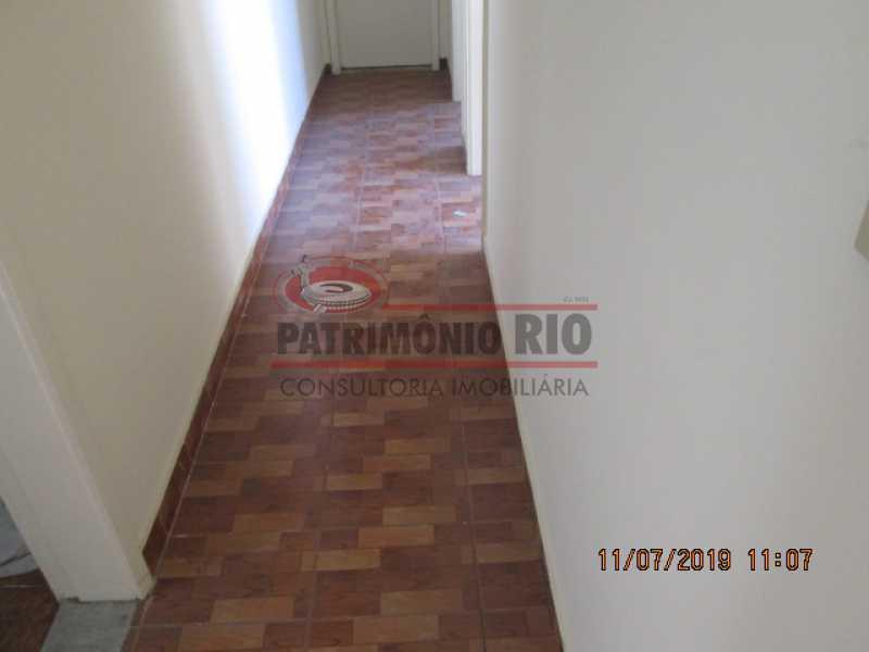IMG_9198 - Espetacular Apartamento, varanda, 2quartos, dependência completa, vaga de garagem, escritura, Vaza Lobo - PAAP23111 - 12